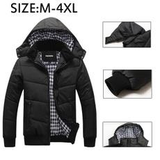 casual coat, Jacket, warmjacket, Winter