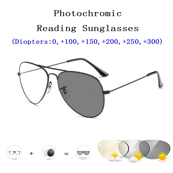 Fashion, pilotgoggle, glassesmagnifier, presbyopicreadingglasse