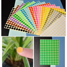Adhesives, paperlabel, Scrapbooking, Stickers & Decals
