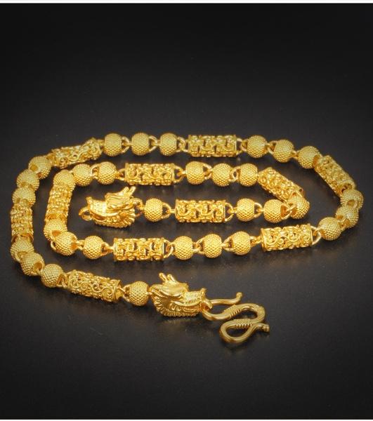 yellow gold, 24kgold, Head, Jewelry