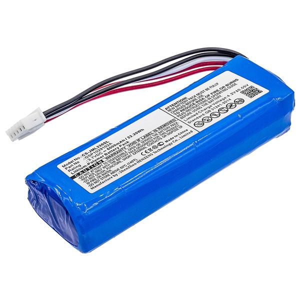 jblflip4battery, speakerbatterie, flip4, jblbattery