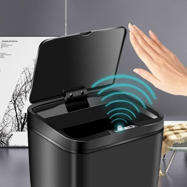 automaticwastebin, Kitchen & Dining, garbagecan, dustbin
