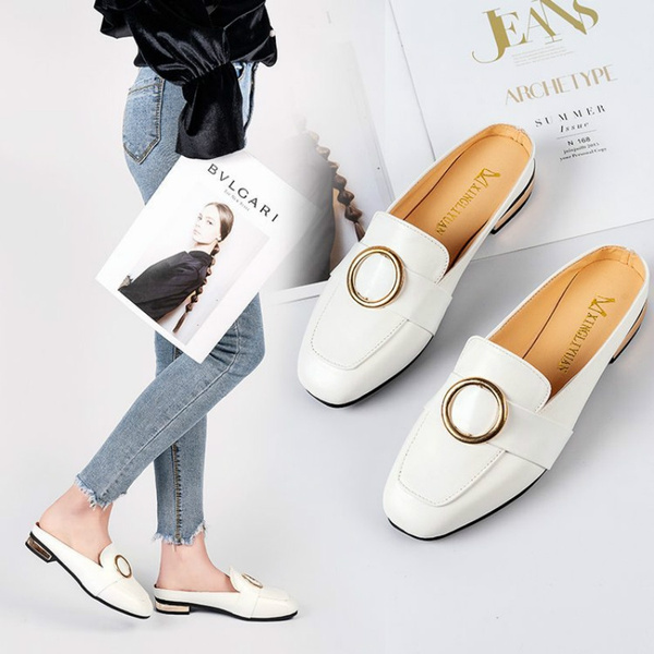 Summer Ladies Casual Shoes Fashion