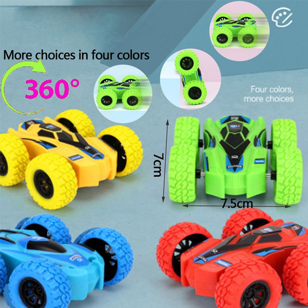 Toy, poweredcartoy, Cars, electricmonstertruck