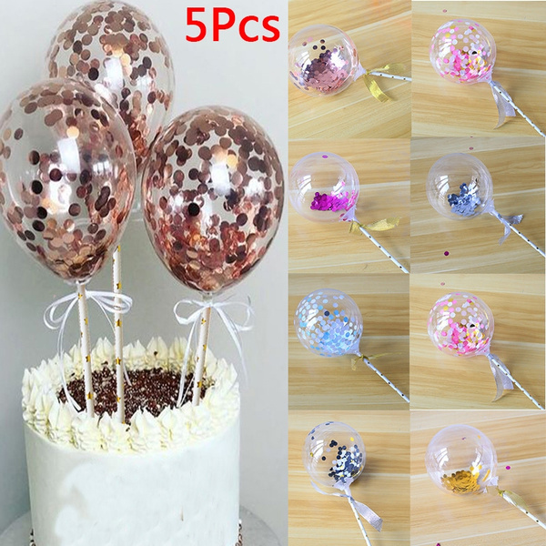 Mini, ballooncaketopper, birthdaycake, Jewelry