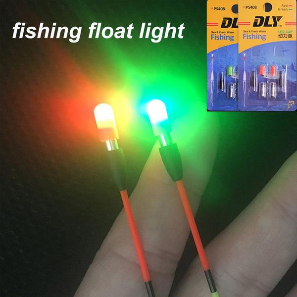 led, plasticfishinglure, Fishing Lure, fishingfloat