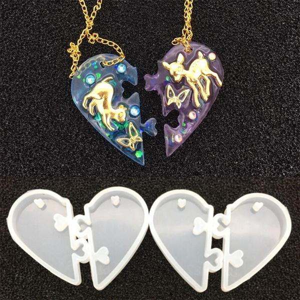 Love, Star, Jewelry, diypendant