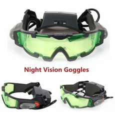 led, gogglesampsunglasse, Elastic, Goggles