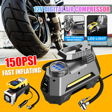 Bicycle, tyreinflator, Sports & Outdoors, cartyreinflator