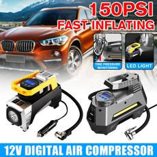 tyreinflator, aircompressorpump, Cars, aircompressor