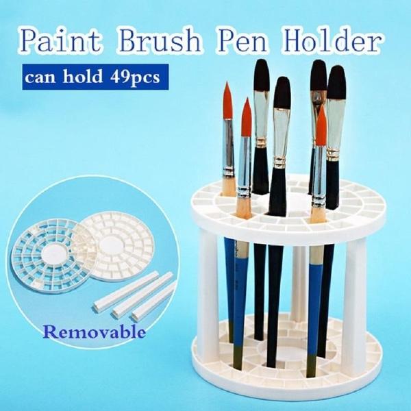 penorganizer, brushholder, art, paintingpen