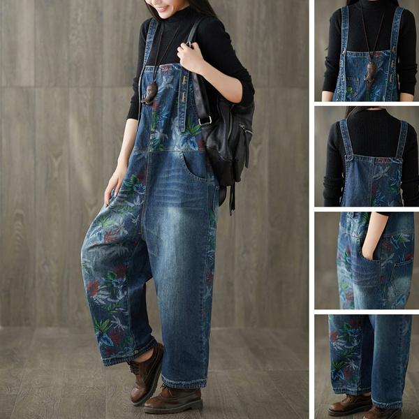 Blues, wide, Wool, Vintage