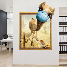 decoration, childrenroomsdecoration, Home Decor, Camel
