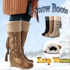 laceupshoe, Outdoor, velvet, Winter