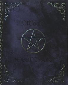 magicspellbook, witchery, magicstudie, Notebook