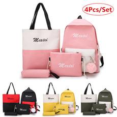 student backpacks, Shoulder Bags, School, Capacity