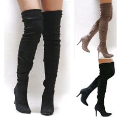 Plus Size, Peep Toe, Women's Fashion, Fashion