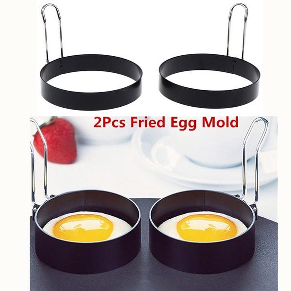 breakfasttool, friedeggmold, Cooking, Kitchen Accessories