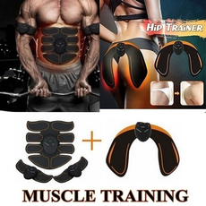 em, muscletrainer, Fitness, Remote