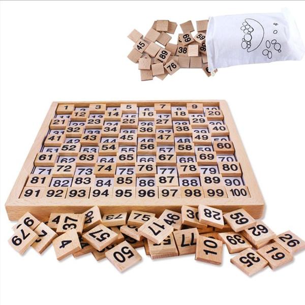 woodeneducationalgame, consecutivenumber, Toy, digitalgameboard