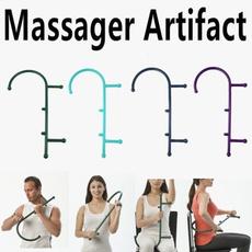 painrelief, fullbodymassager, selfmassager, musclemassager