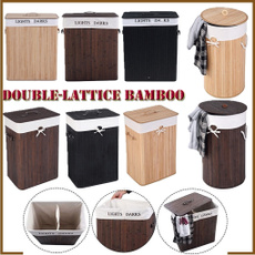 dirtyclothesstorage, dirtyclothesbasket, storagebasket, bamboostoragebasket