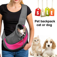 Fashion, dogslingcarrier, cat backpack, Pets