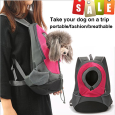 Outdoor, dog carrier, dogbackpack, Women's Fashion