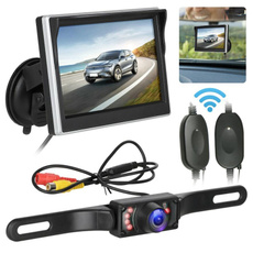 carrearviewmonitor, carbackupcamera, lcdmonitor, Monitors