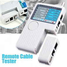 Remote, usb, tester, trackerdetector