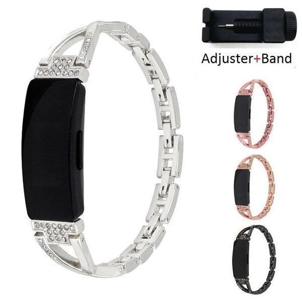 DIAMOND, Wristbands, fitbitinspirebraceletband, Watch