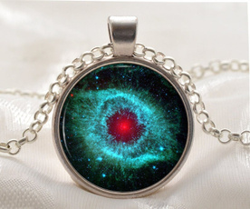 eye, Jewelry, for, Space