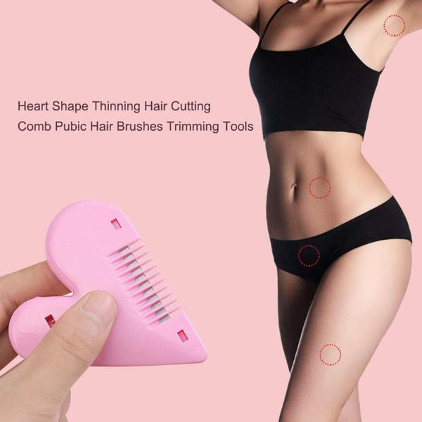 bikinihairremoval, bladestrimmingtool, Combs, Love