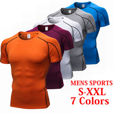 sportsampoutdoor, shirtsforman, Cotton T Shirt, Fitness