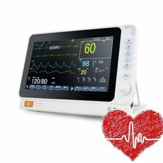ecg, 10inchmonitor, dentalmonitor, Monitors