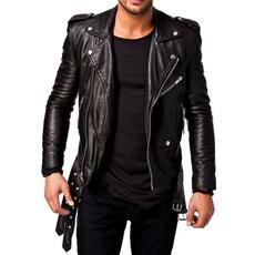 motorcyclejacket, bikerjacket, Fashion, jaquetadecouromasculina