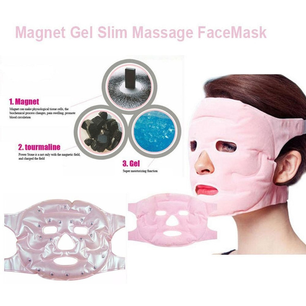Beauty Makeup, Beauty, therapyfacemask, Magnetic
