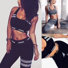 Vest, Fashion, crop top, Fitness