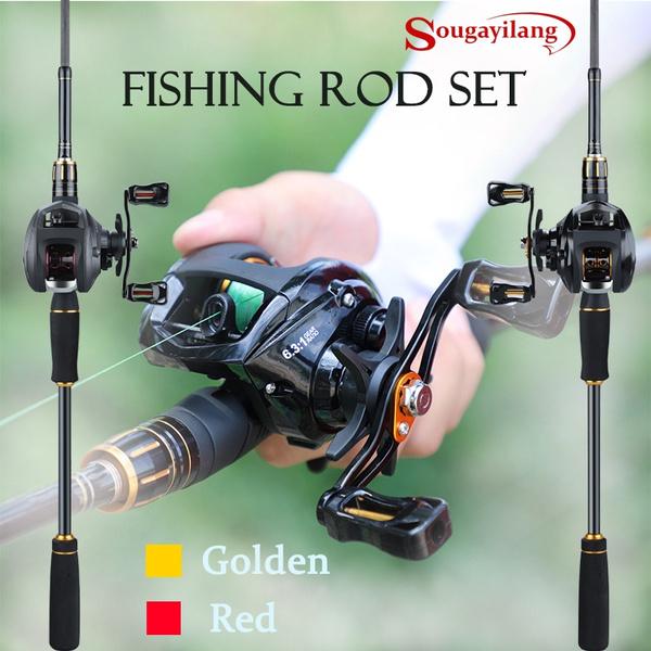 baitcastingreelfishing, fishingrodandreelcombo, baitcastingfishingrod, rod