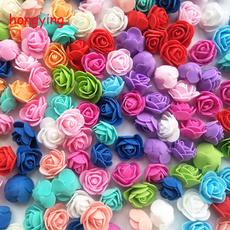 Mini, Head, Flowers, Home & Living