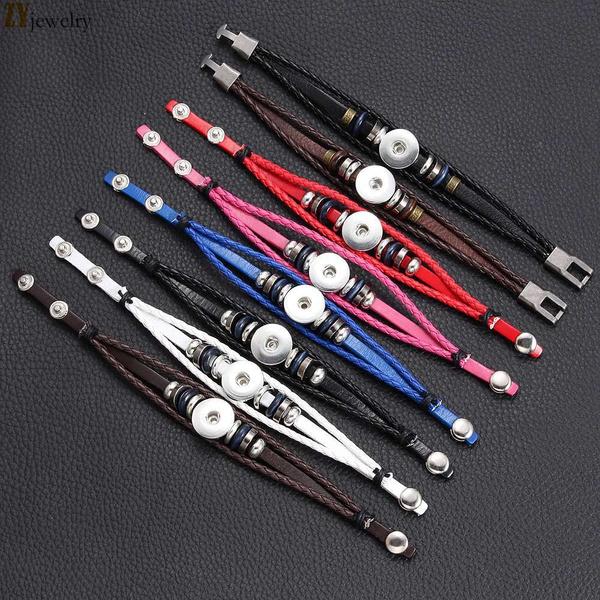 Charm Bracelet, Jewelry, Bracelet, snapbracelet