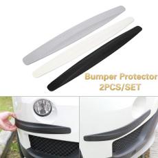 bumperprotector, Fiber, carbon fiber, scratchsticker