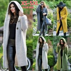 Jacket, cardigan, Winter, sweater coat