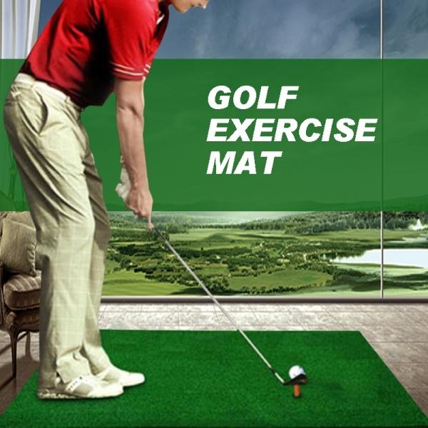 bola, Golf, beats, golfputtingpracticemat