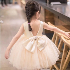 Fashion, Evening Dress, Dress, girl dress