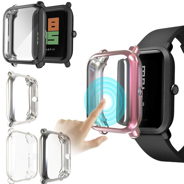 case, smartwatchcover, slim, siliconecover