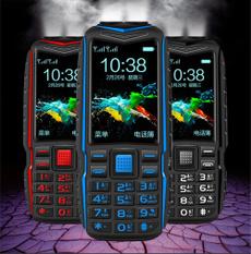 Flashlight, cellphone, powerbankphone, Mobile
