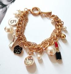Tassels, Chain bracelet, Gifts, giftjewelry