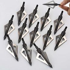 arrowhead, Hunting, bowandarrow, Blade