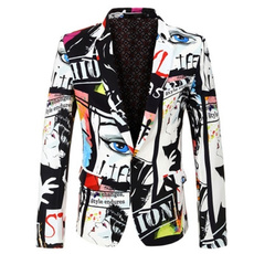 menshiphopsuit, mensblazerjacket, Blazer, Fashion